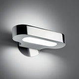 Talo mini Fluorescent 18W wall chrome - artemidestore.ca