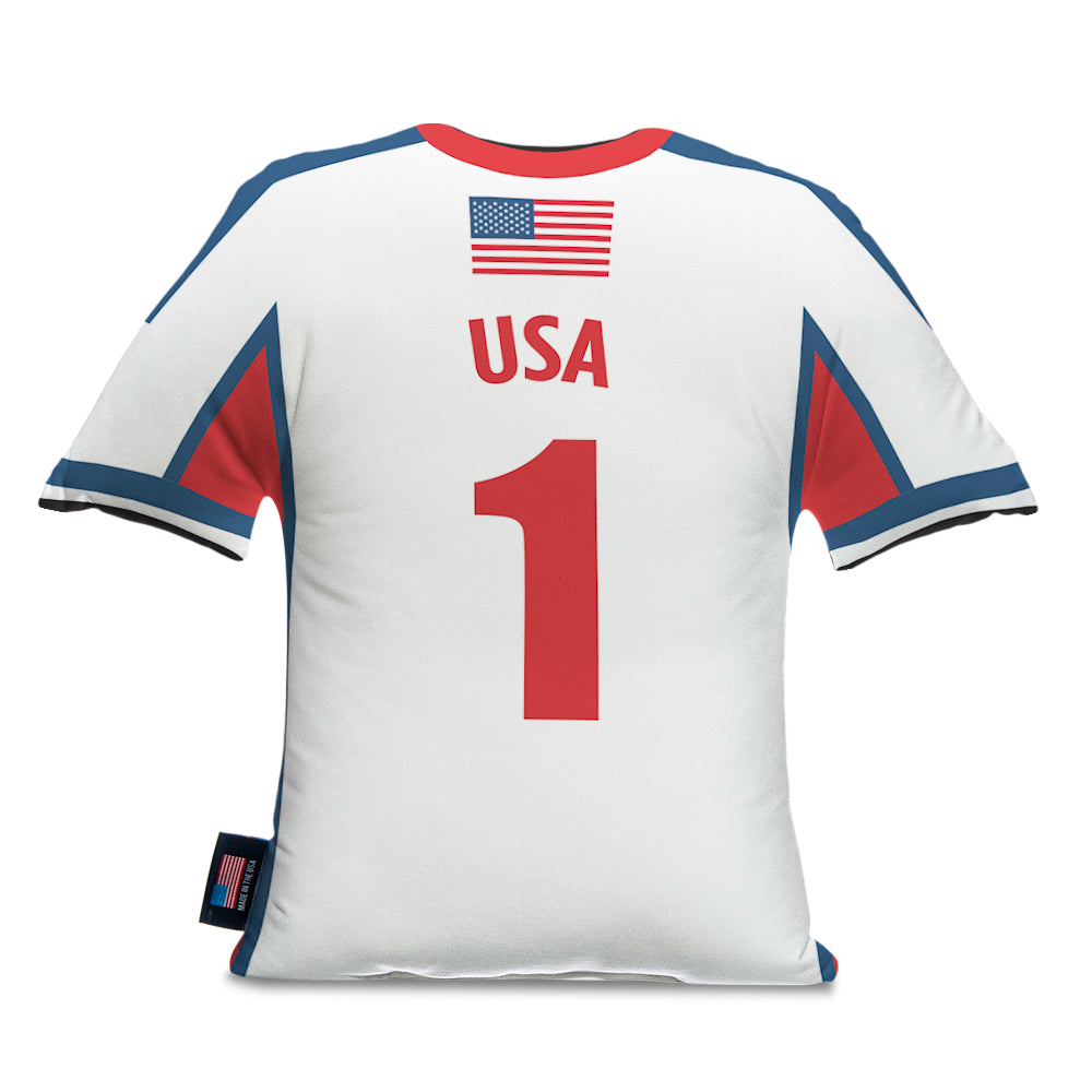 Soccer - International: USA