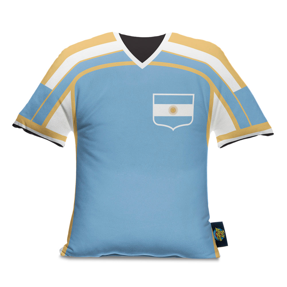 Soccer - International: Argentina