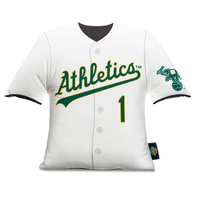 MLB: Oakland Athletics