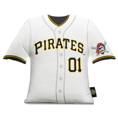 MLB: Pittsburgh Pirates