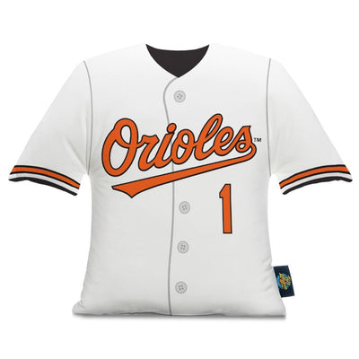 MLB: Baltimore Orioles
