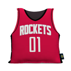 NBA: Houston Rockets