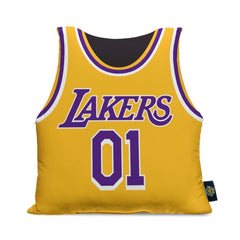 NBA: LA Lakers