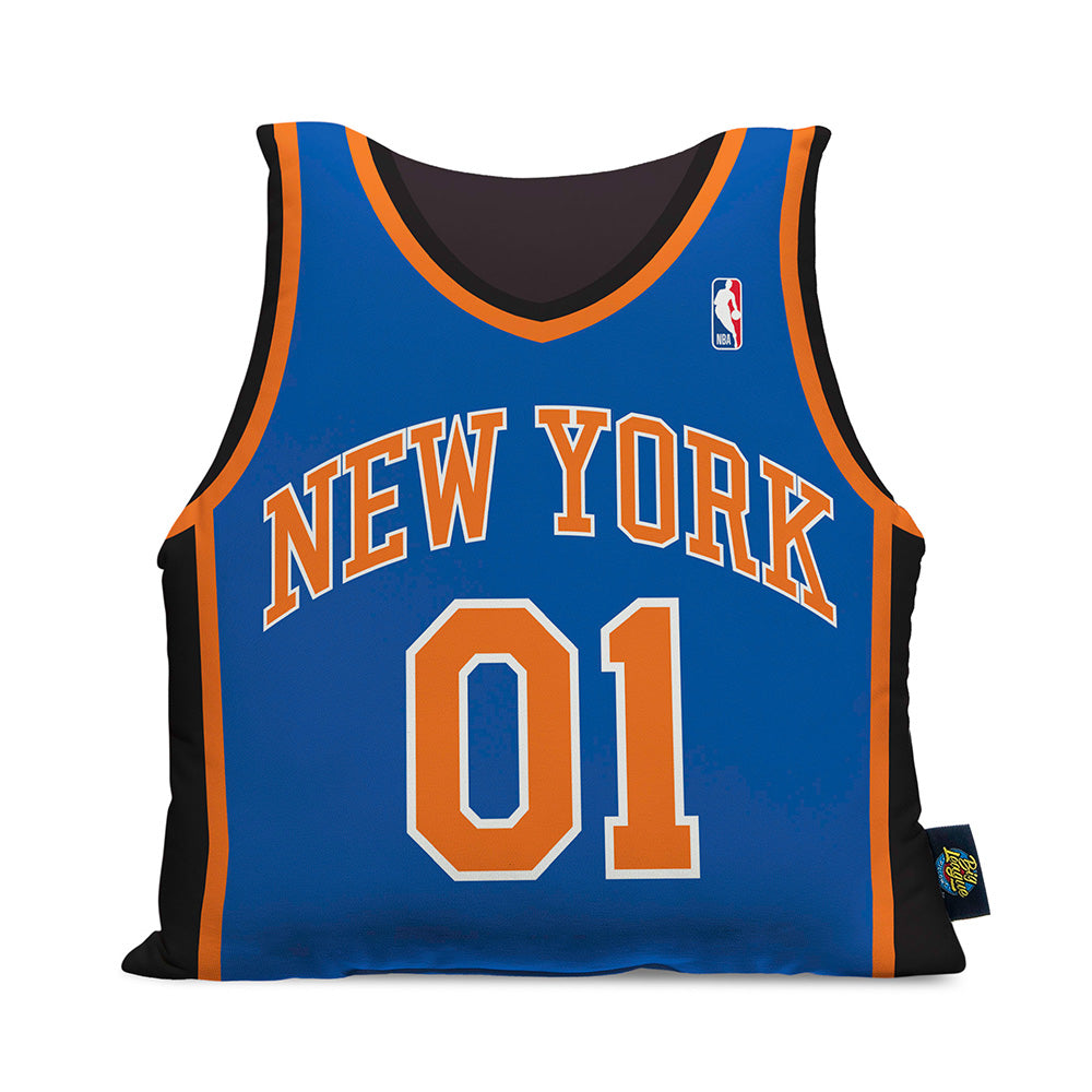 NBA: New York Knicks