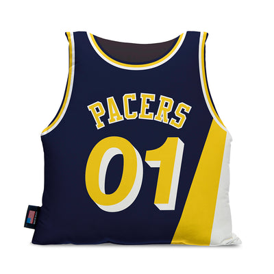 NBA Retro: Indiana Pacers