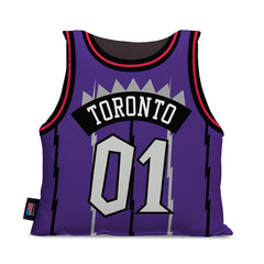 NBA Retro: Toronto Raptors