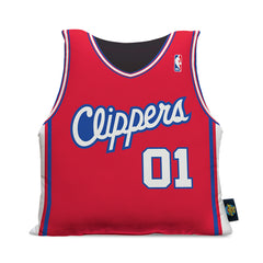 NBA Retro: LA Clippers