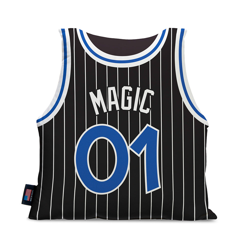 NBA Retro: Orlando Magic