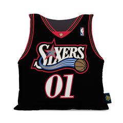 NBA Retro: Philadelphia 76ers