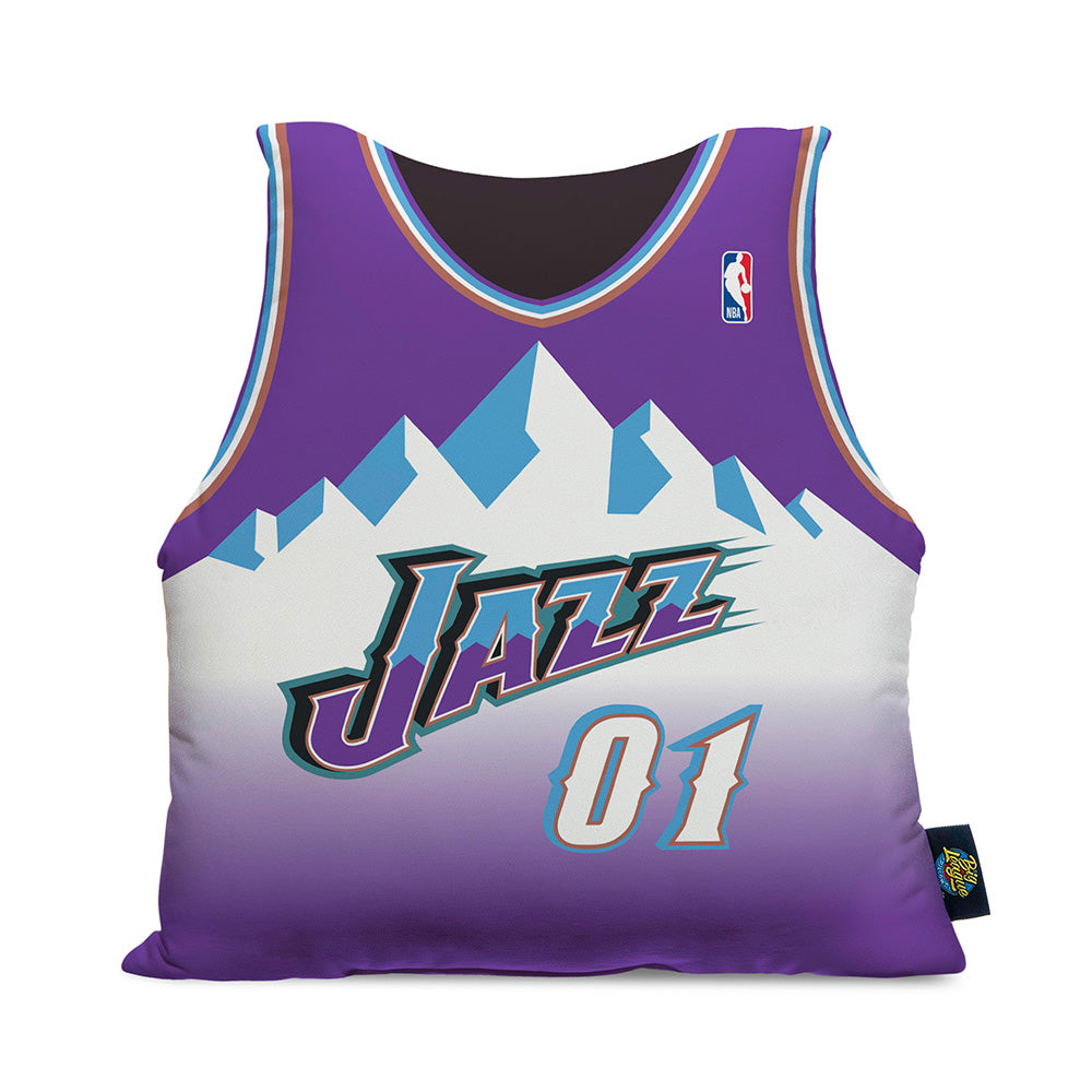 NBA Retro: Utah Jazz