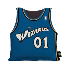 NBA Retro: Washington Wizards