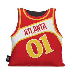 NBA Retro Big League Pillow