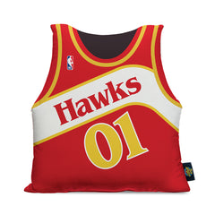 NBA Retro: Atlanta Hawks