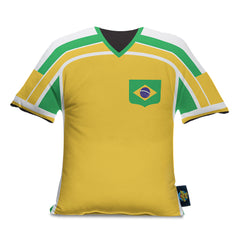 Soccer - International: Brazil