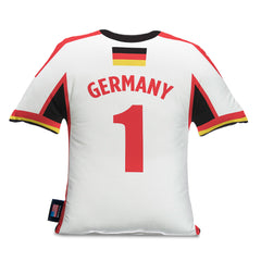 Soccer - International: Germany