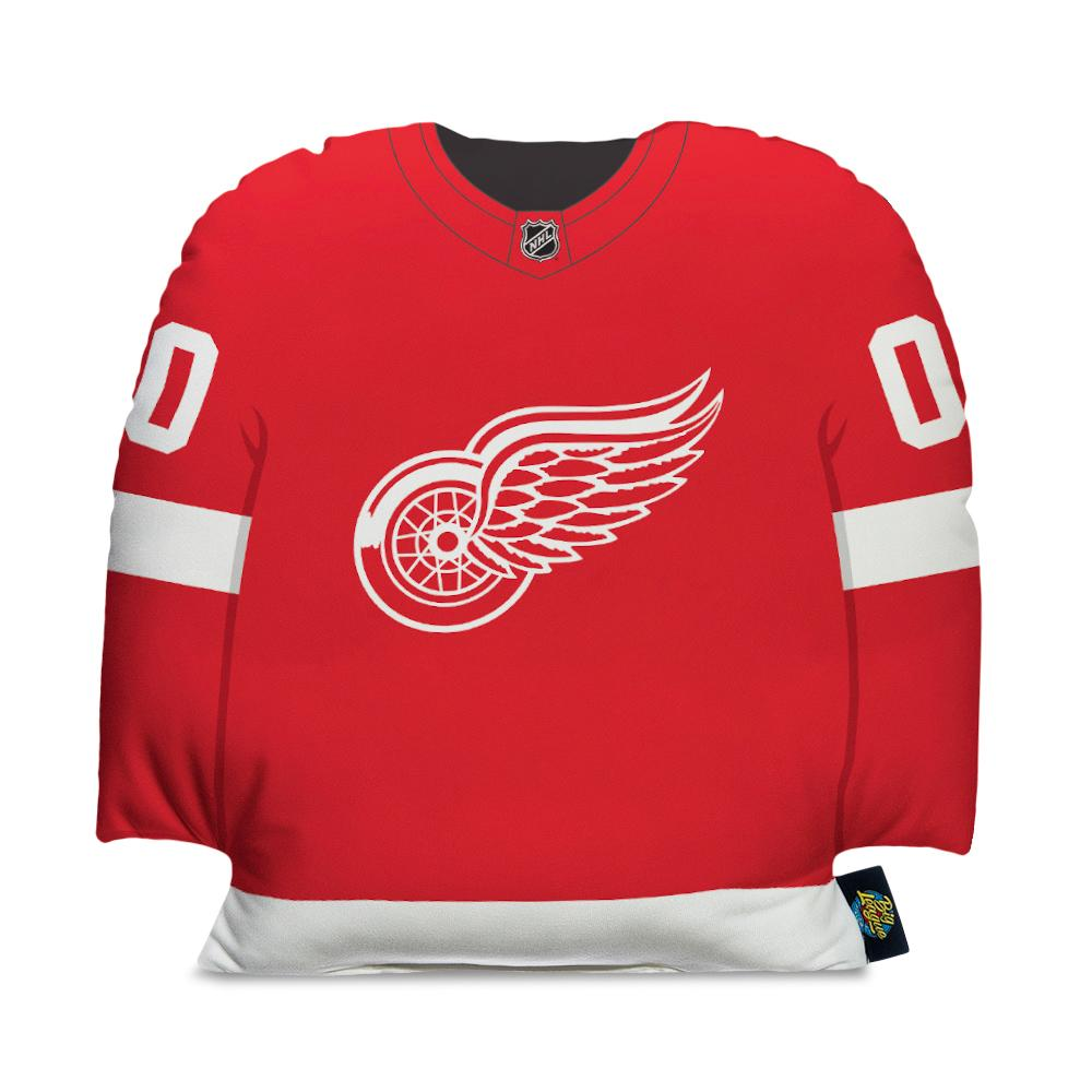 NHL: Detroit Red Wings