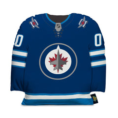 NHL: Winnipeg Jets