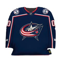 NHL: Columbus Blue Jackets