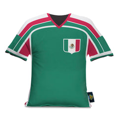 Soccer - International: Mexico