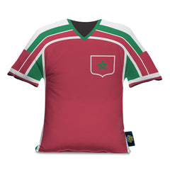 Soccer - International: Morocco