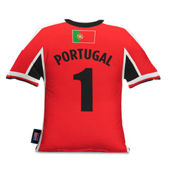 Soccer - International: Portugal