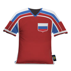 Soccer - International: Russia