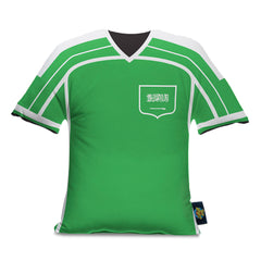 Soccer - International: Saudi Arabia