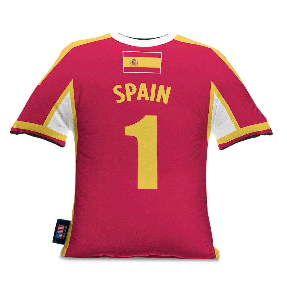 Soccer - International: Spain