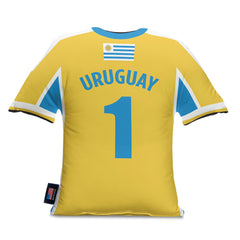 Soccer - International: Uruguay