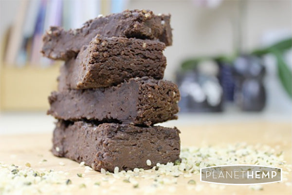 CHOCOLATE MINT HEMP PROTEIN BARS