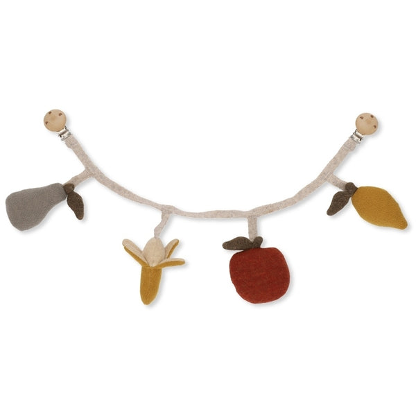 Fruit pram chain