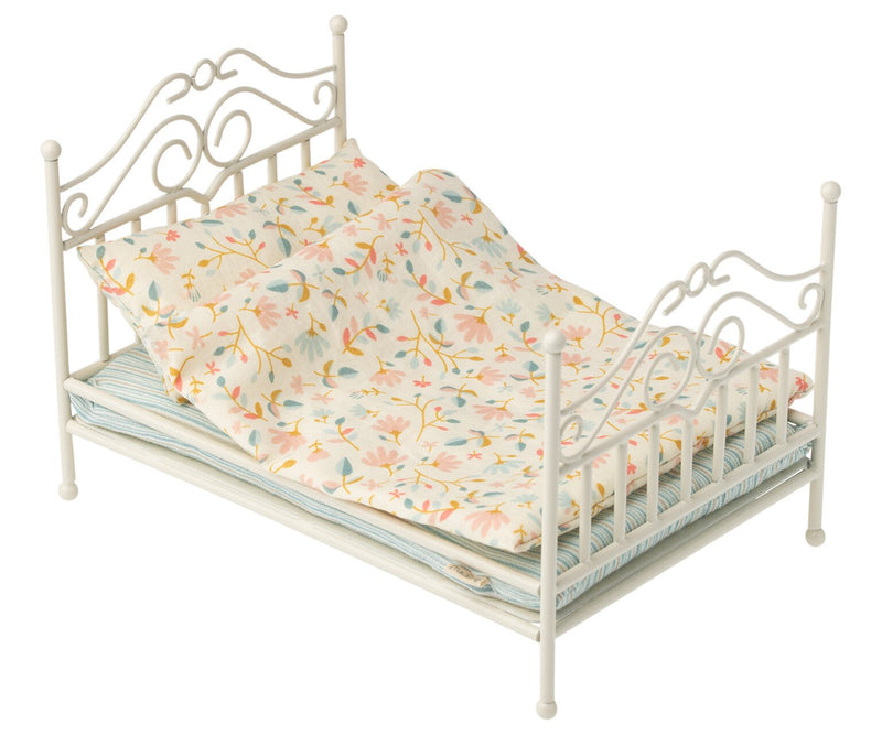 Vintage Bed Micro | Soft Sand