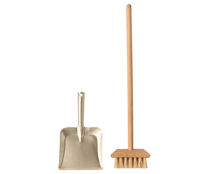 Broom Set
