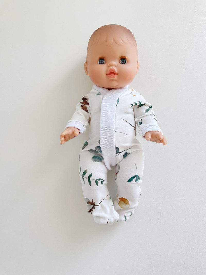 Doll Sleeper | Eucalyptus