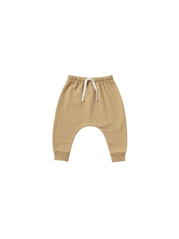 Fleece Sweatpant | Honey