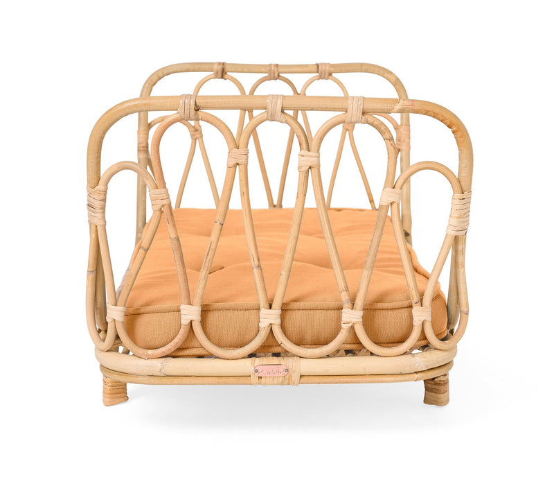 Poppie Day Bed | Clay