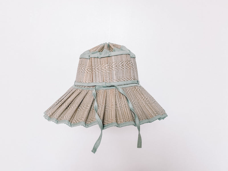 Child Capri Hat | Seafoam