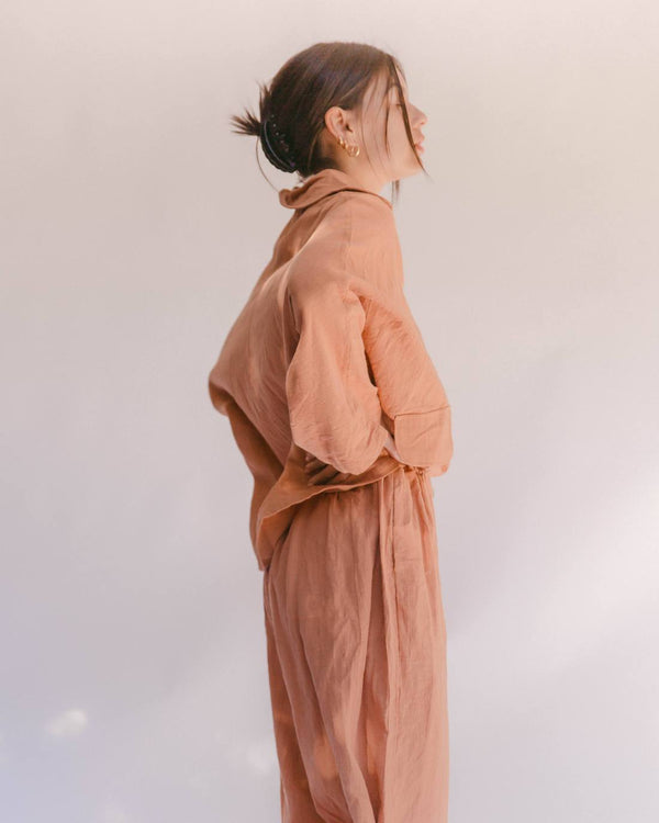 Women's Lounge Pants | Clay