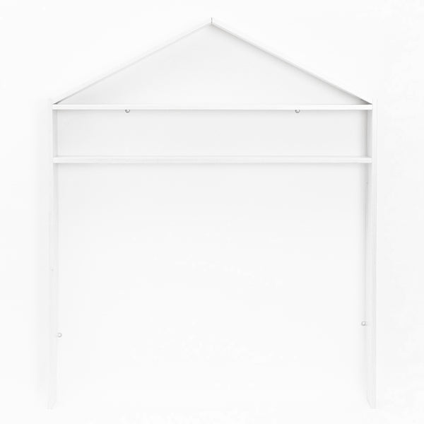 House Shelf | White