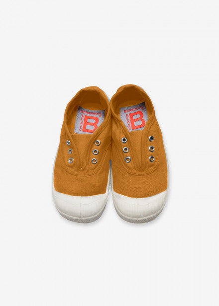 Elly Slip On | Ocre