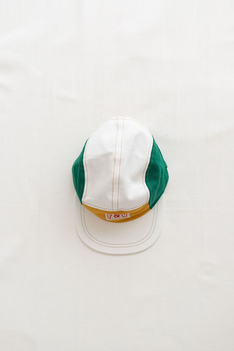 Mesa Cap | Colorblock