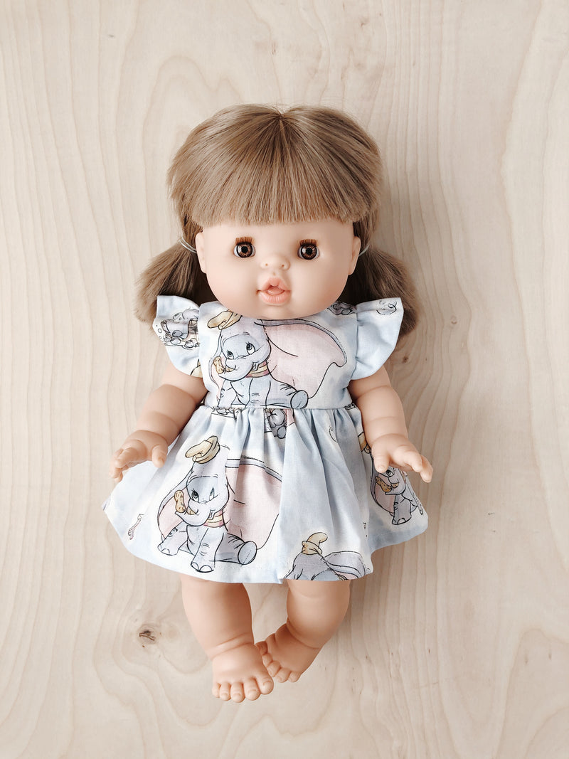 Doll Dress | Dumbo