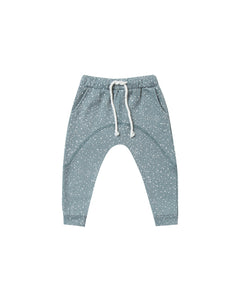 Rylee + Cru | Snow James Pant | Dusty Blue