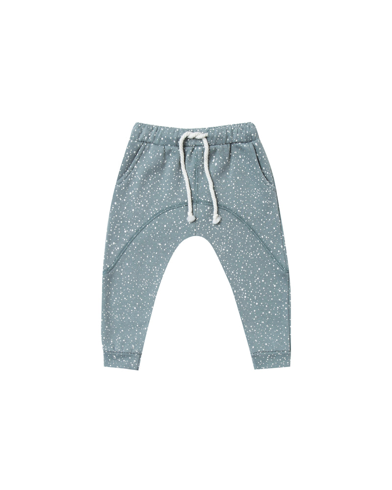 Snow James Pant | Dusty Blue