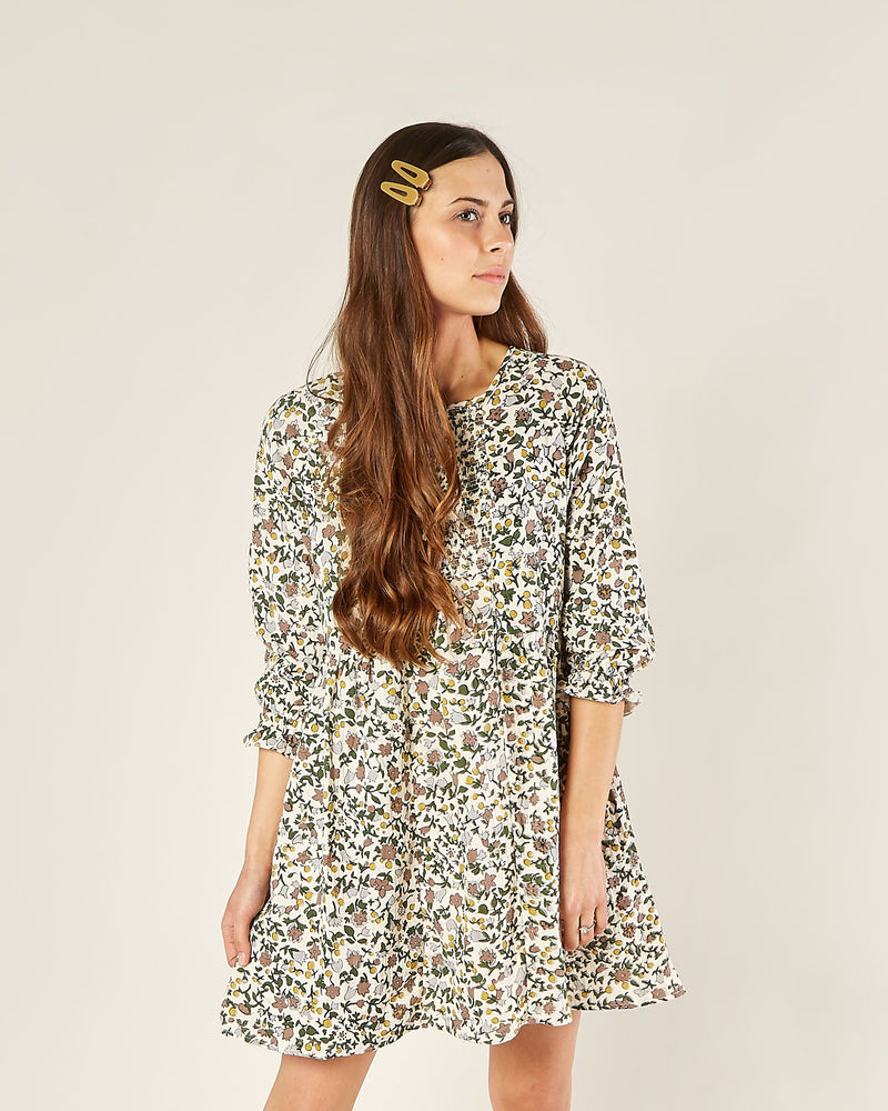 Women's Sadie Dress | Enchanted Garden