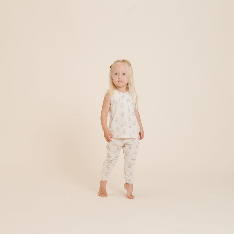 Bunnies Slouch pant