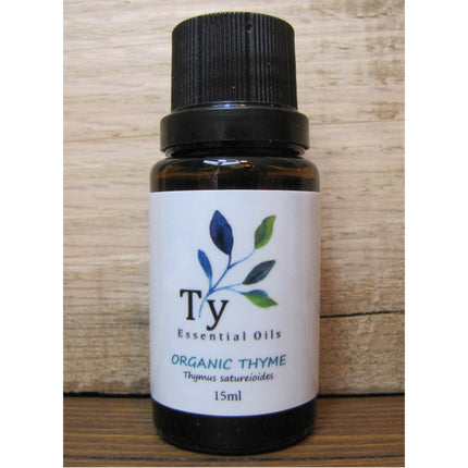 Organic Thyme - ON SALE 50% OFF!