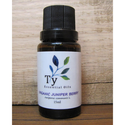 Organic Juniper Berry