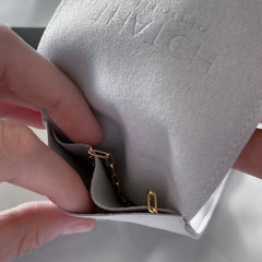 THATCH Soft Jewelry Pouches